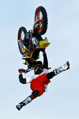 Freestyle FMX
