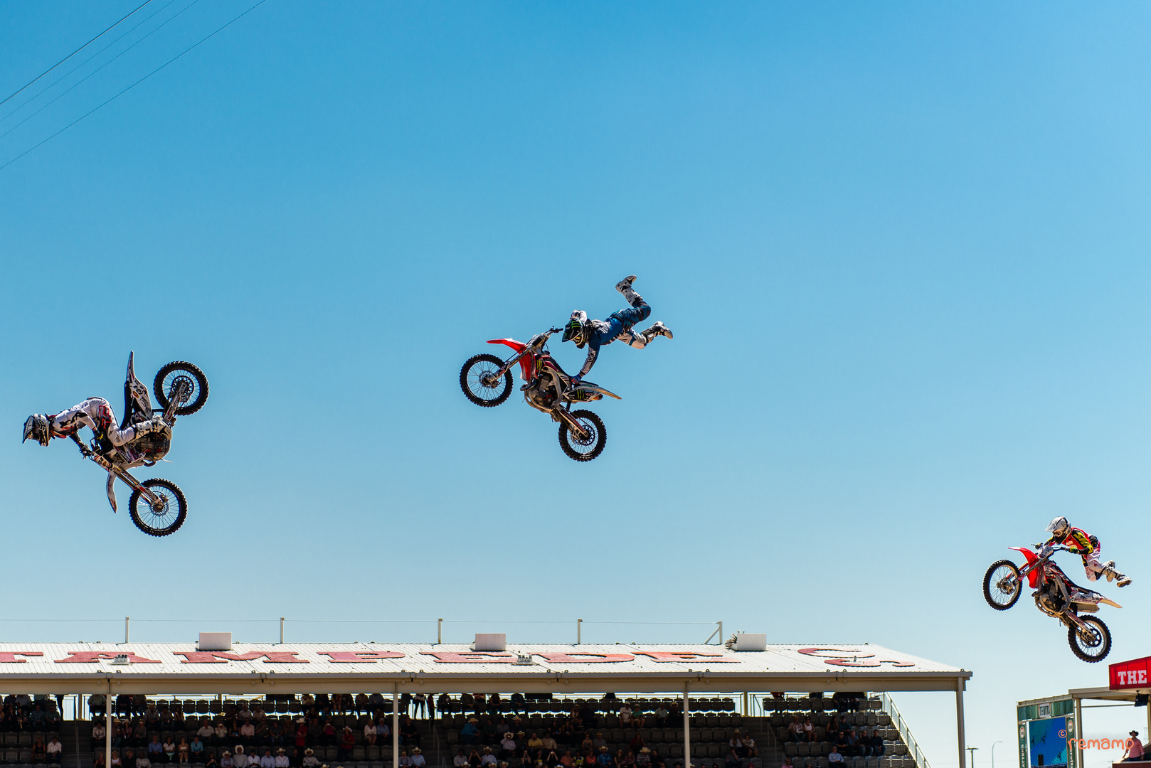 Freestyle Motocross 3
