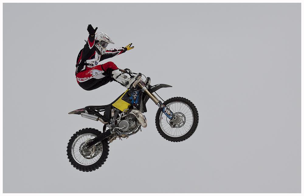 Freestyle Motocross am Fanningberg 2