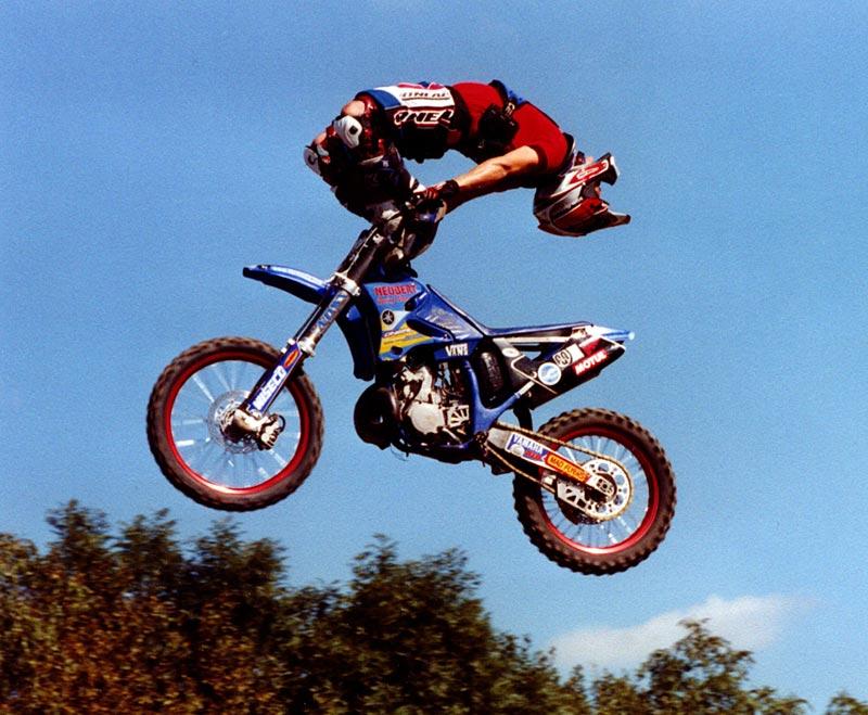 Freestyle Motocross Teil 1