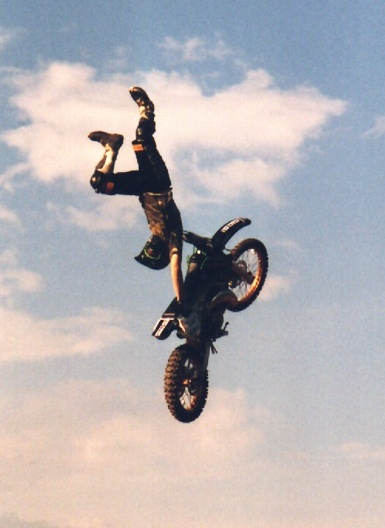 freestyle (riding in the sky)