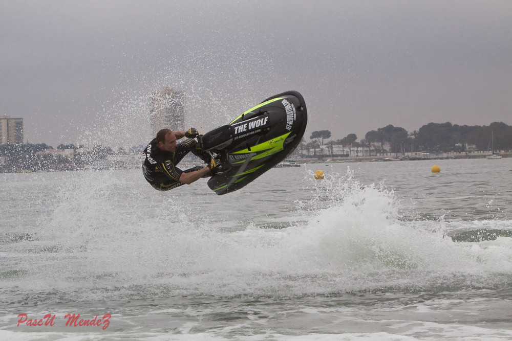 Freestyle Roberto Mariani