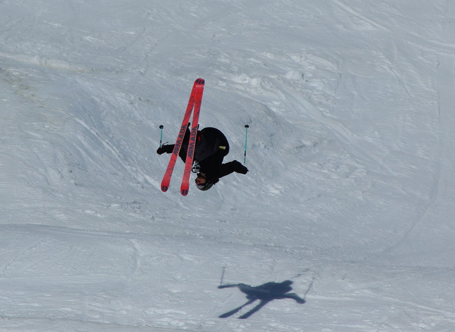 Freestyle-Skiing