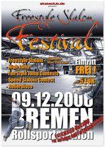 Freestyle Slalom Festival