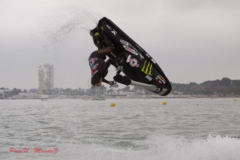 Freestyle Valerio Calderoni