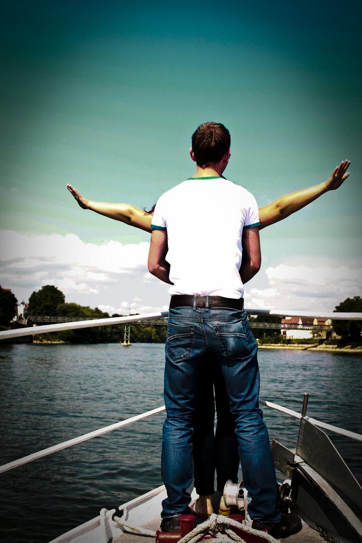Frei sein !!!!