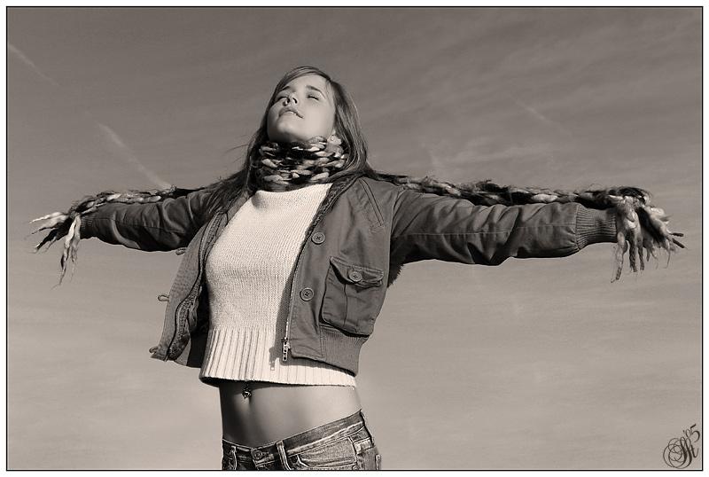 frei sein