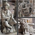 Freiberg | Dom St. Marien III