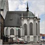 Freiberg | Grabkapelle VIII