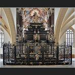 Freiberg | Moritz-Monument VIII