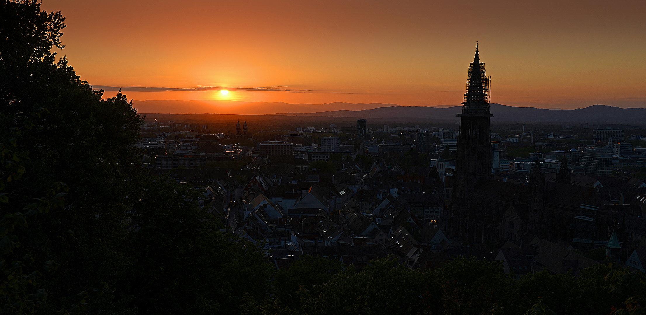 """"""" Freiburg """""""