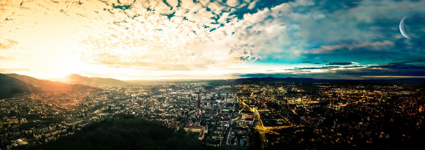 Freiburg Day&night re
