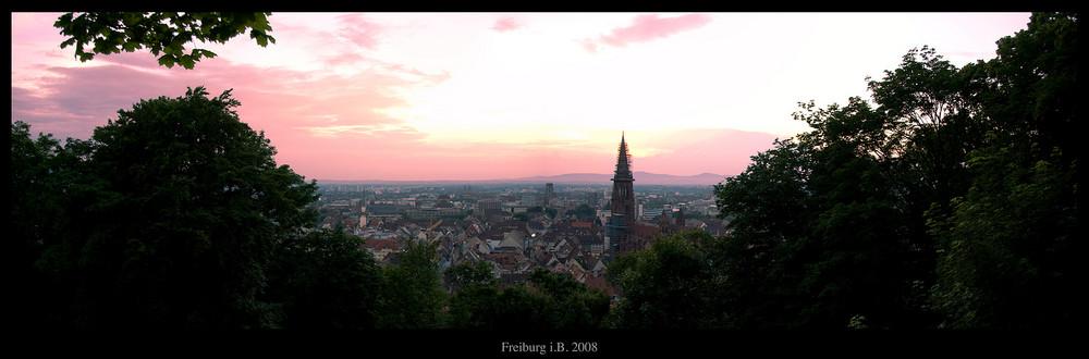 Freiburg i.B. 2008