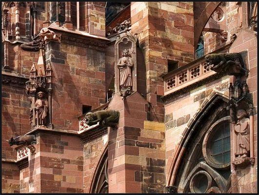 Freiburg -Muenster