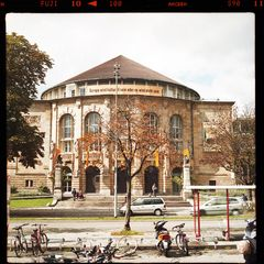 Freiburg: Theater (I.)