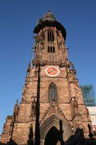 Freiburger Münsterturm