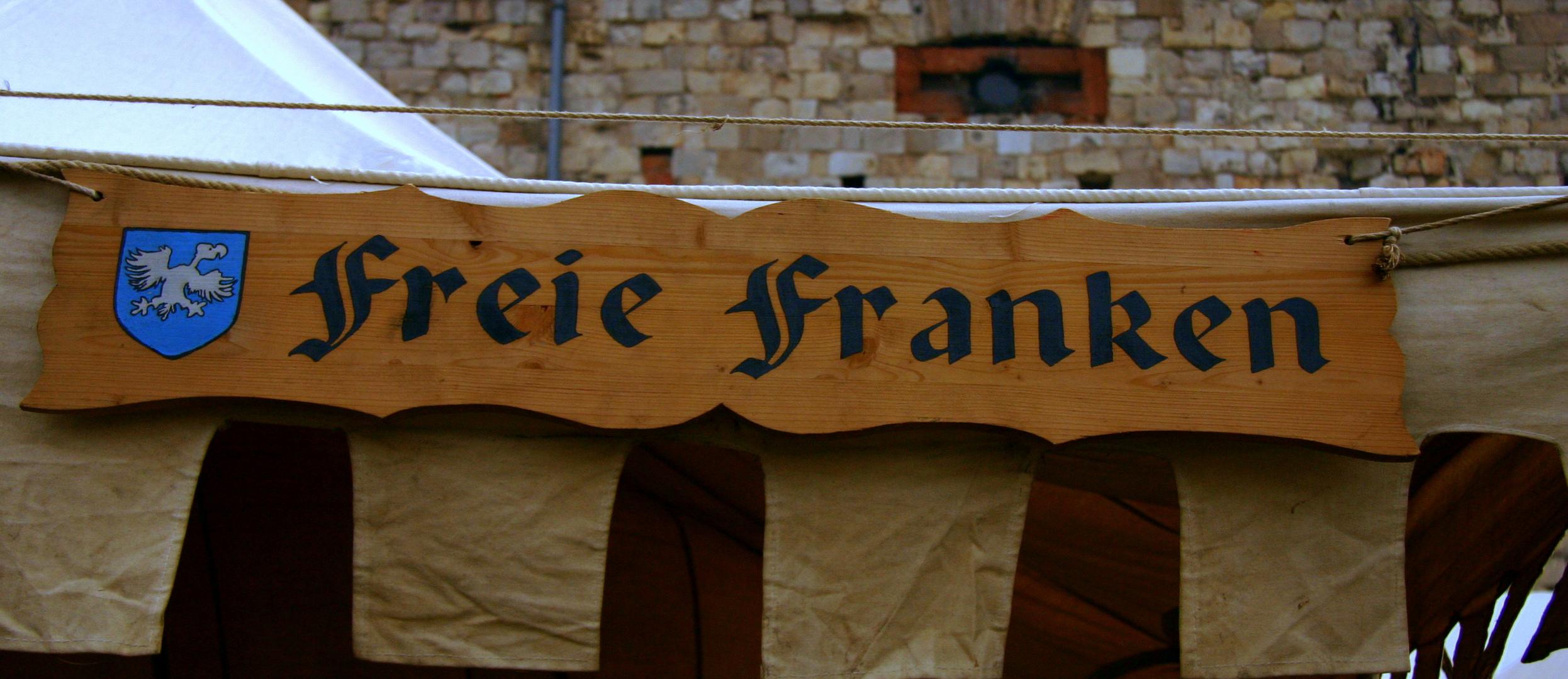 Freie Franken