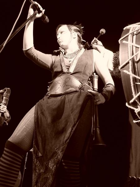Freienfels Nachtkonzert 2007 Die teuflischen Lockvögel