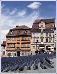 Freiflufttheater Schwäbisch Hall