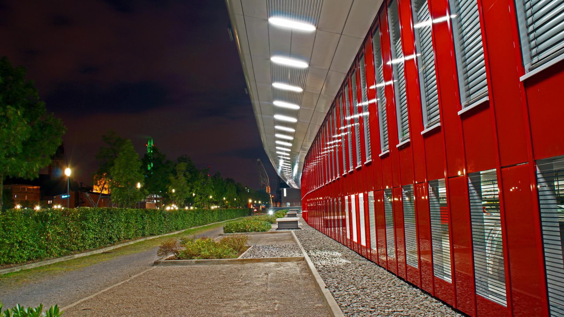 Freihafen Duisburg 2
