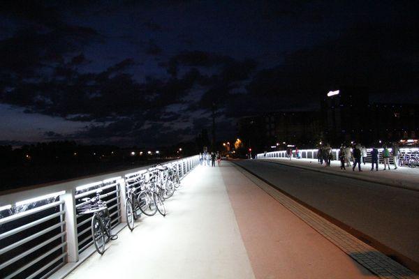 Freihafenbrücke