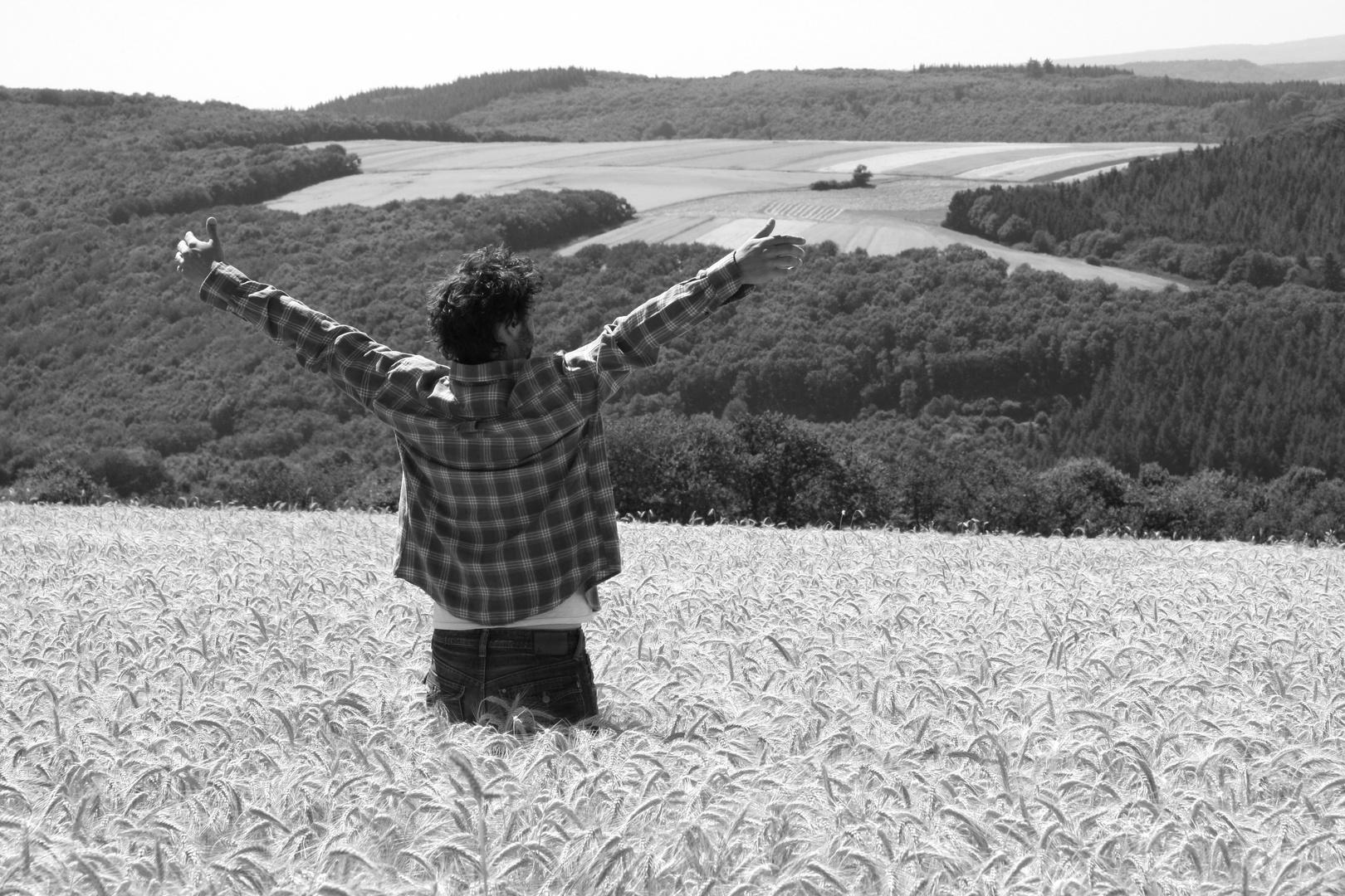 Freiheit ....