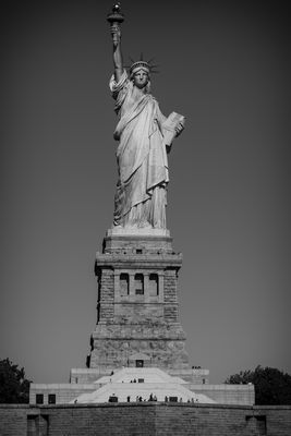 Freiheit-Statue