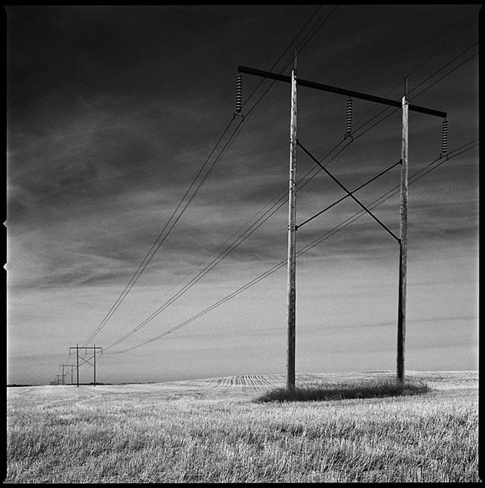 Freiheit unter Strom