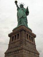 Freiheitsstatue von New York