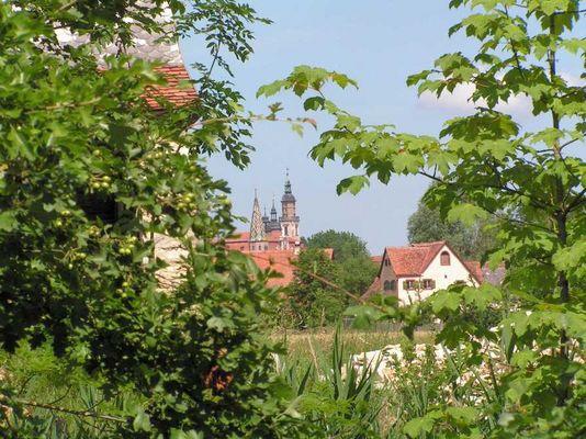 Freilandmuseum Bad Windsheim #02