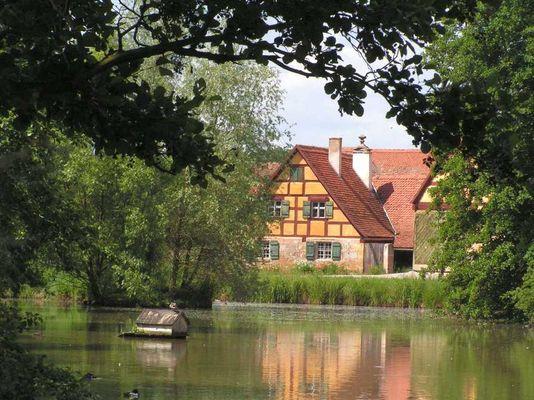 Freilandmuseum Bad Windsheim #05