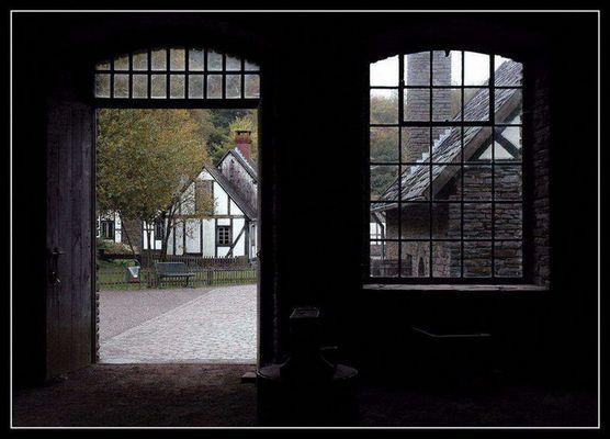 Freilichtmuseum Hagen I