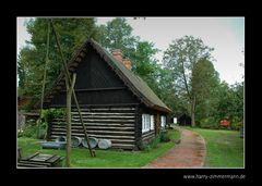 Freilichtmuseum Spreewald