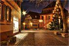 Freinsheim @Night