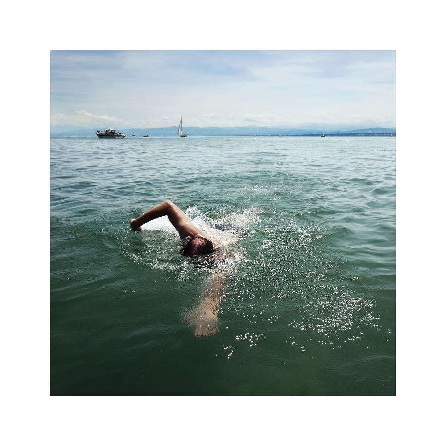 ° freischwimmer °