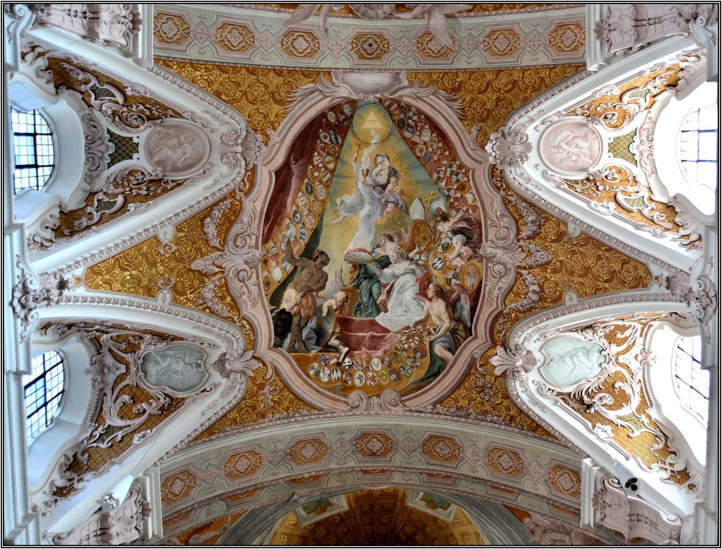 Freisinger Dom (3)