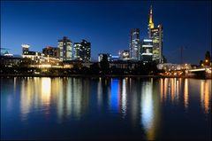 [ Freitags in Frankfurt ]