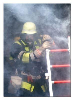 Freiwillige Feuerwehr Aubing