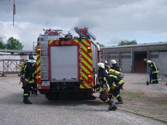 Freiwillige Feuerwehr Bremen