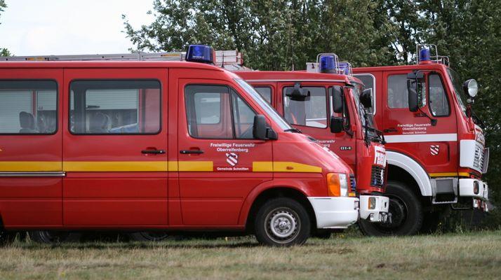 Freiwillige Feuerwehr Oberreifenberg