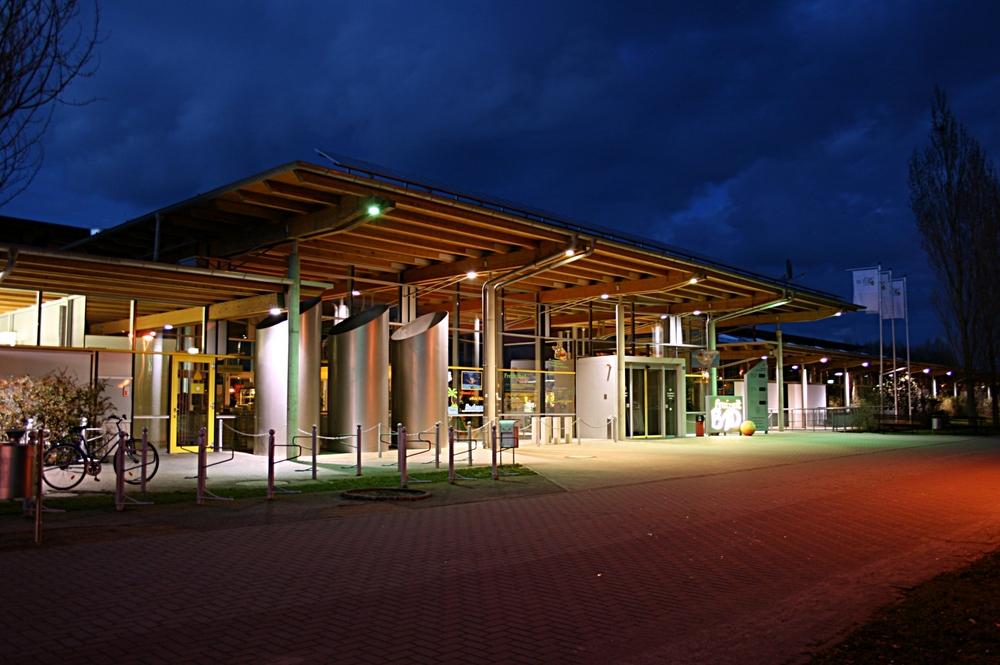 Freizeit Bad Greifswald