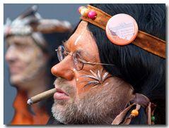 Freizeitindianer