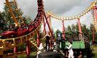 Freizeitpark Geiselwind 1