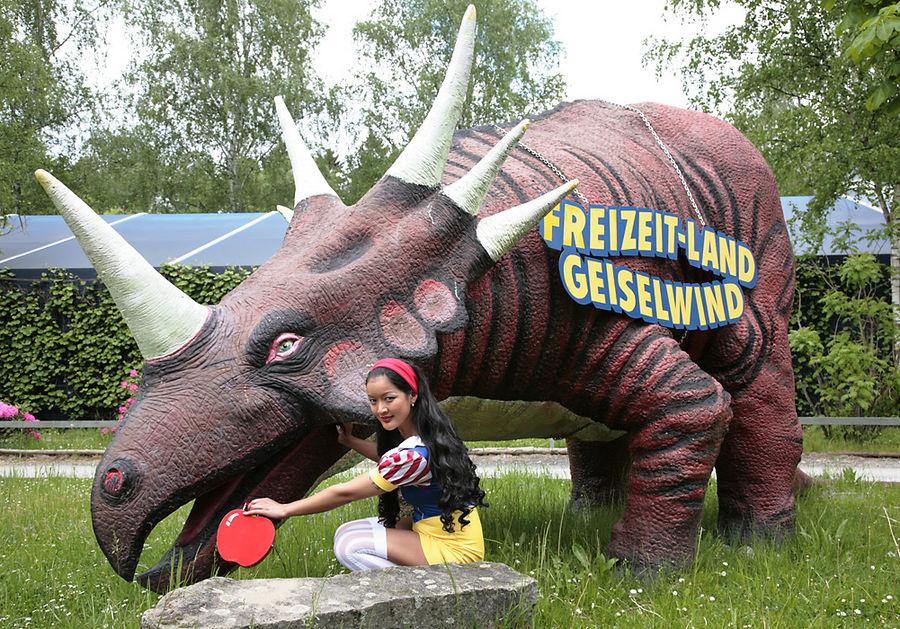 Freizeitpark Geiselwind 10