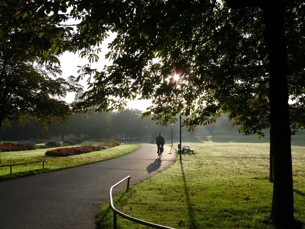 Freizeitpark Rheinaue