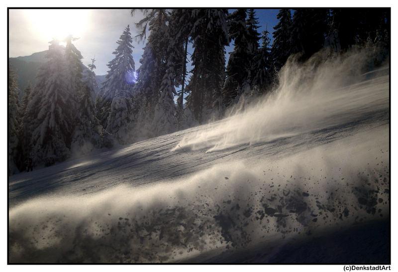 Freizeitpark Skipiste - geniale Bedingungen