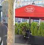 Fremd in Paris