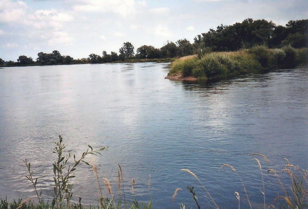 fremde Ufer........