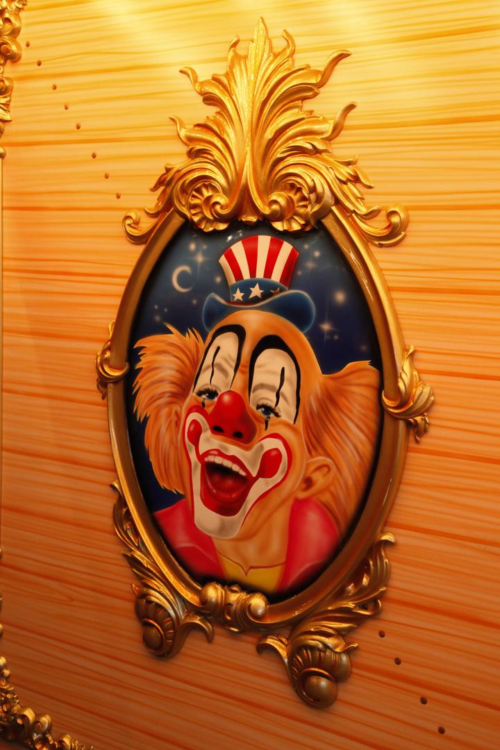 fresque du cirque de monte carlo