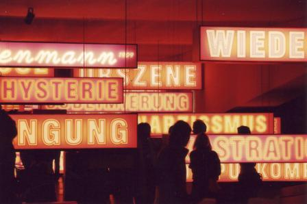 Freud im Jüdischen Museum Berlin